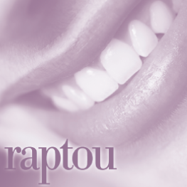 Raptou Family Dental Logo