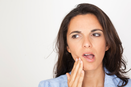 Why Might Your Teeth Ache When You Get Up Each Day?
