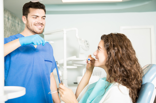 Oral Health Issues Can Become Overall Health Issues
