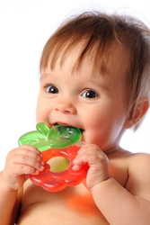 Tips When Picking Out the Right Teething Ring for Your Child