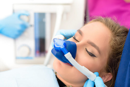 Can Sedation Make Dental Procedures Easier for Those with Dental Fears?